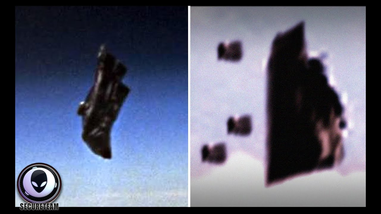 Mysterious Black Knight Satellite Is REAL! Alien Coverup Uncovered 8/7/2015