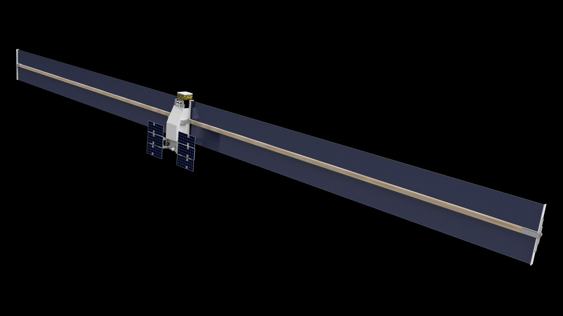 NASA Funds Demo of 3D-Printed Spacecraft Parts Made, Assembled in Orbit