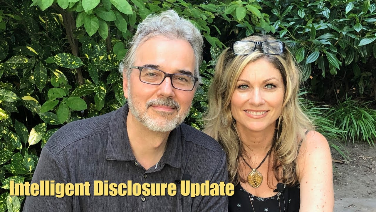 Intelligent Disclosure Update from the UK