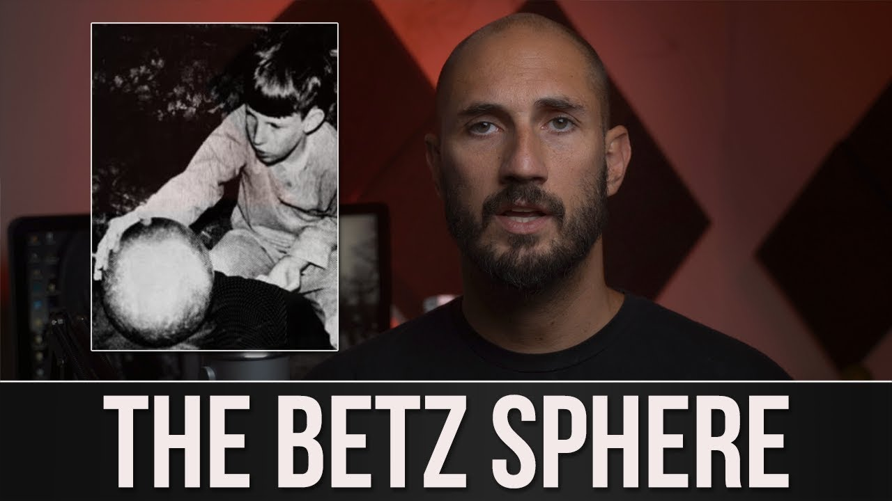 THE BETZ SPHERE - Mystery Orb