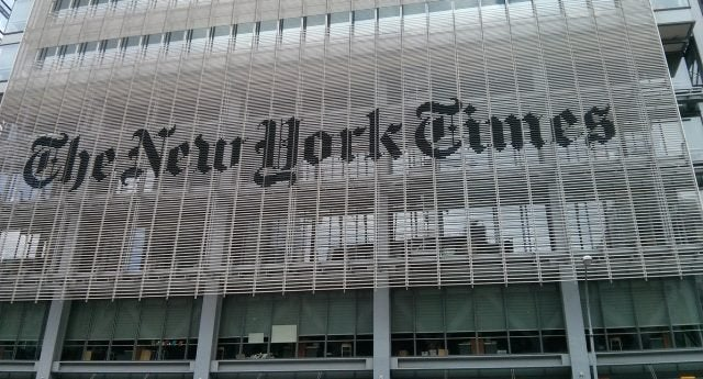 This is Big — UFO Coverage in The New York Times   Mysterious Universe