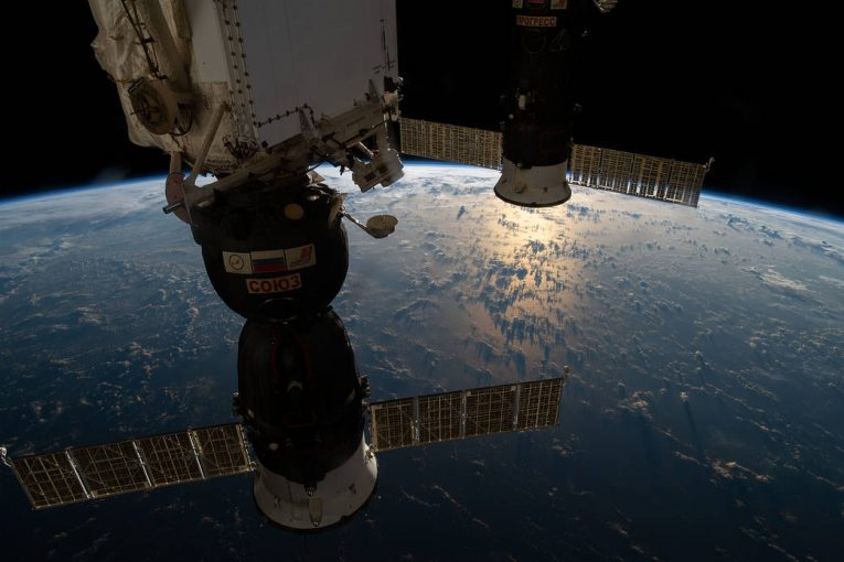 ISS Daily Summary Report – 7/22/2019 – ISS On-Orbit Status Report