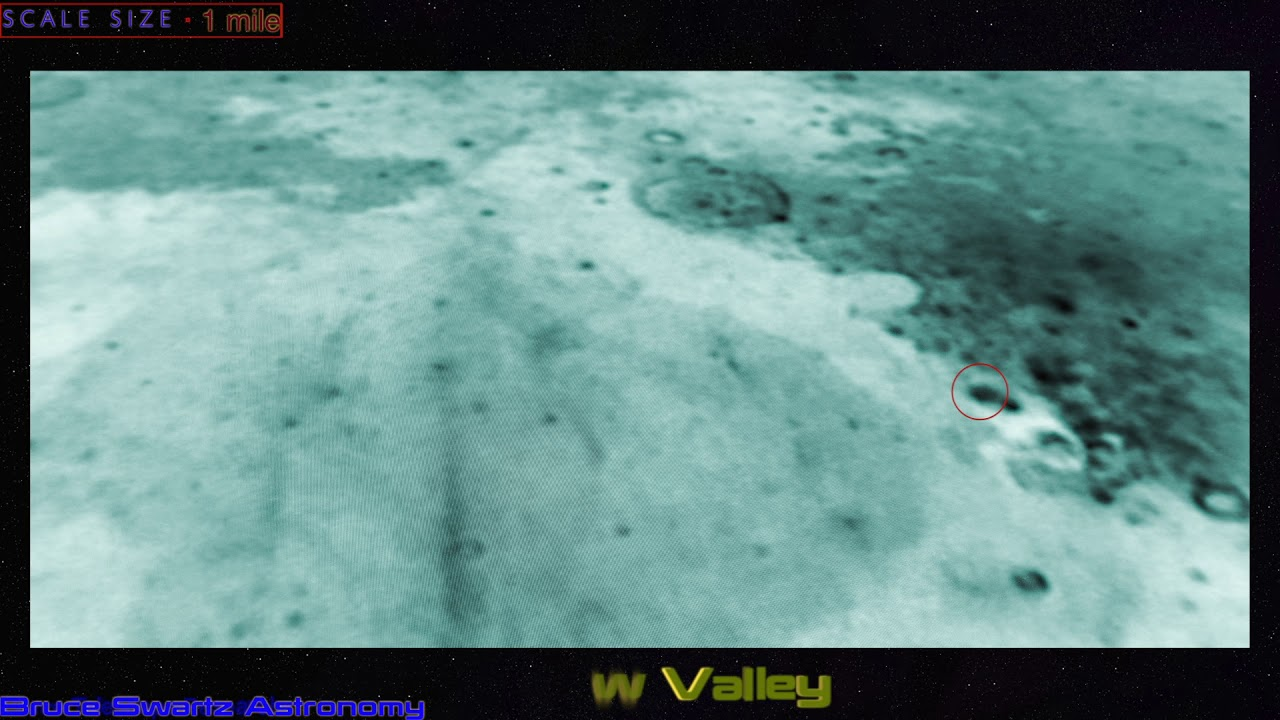 Live Surface Of The Moon + Two UFO's Come Say Hello & One Of The Stops