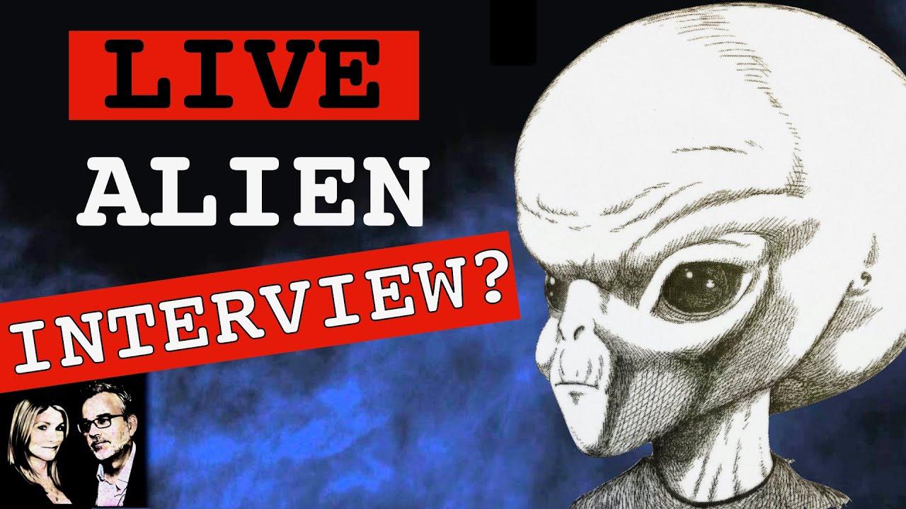 Live Alien Interview? More Stringfield Bombshells. Richard Dolan Intelligent Disclosure.