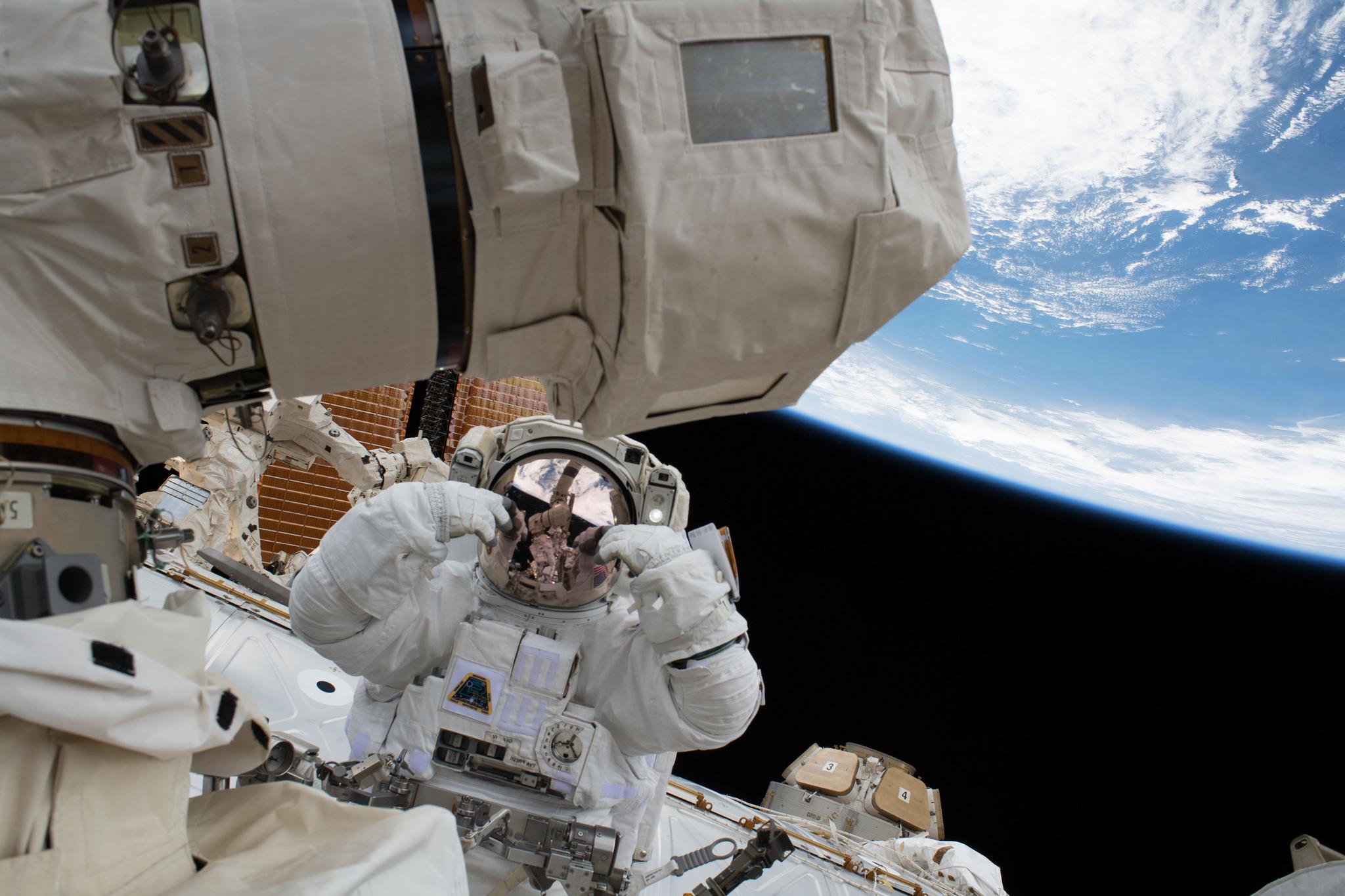 Thousands Apply to Join NASA's Artemis Generation, #BeAnAstronaut