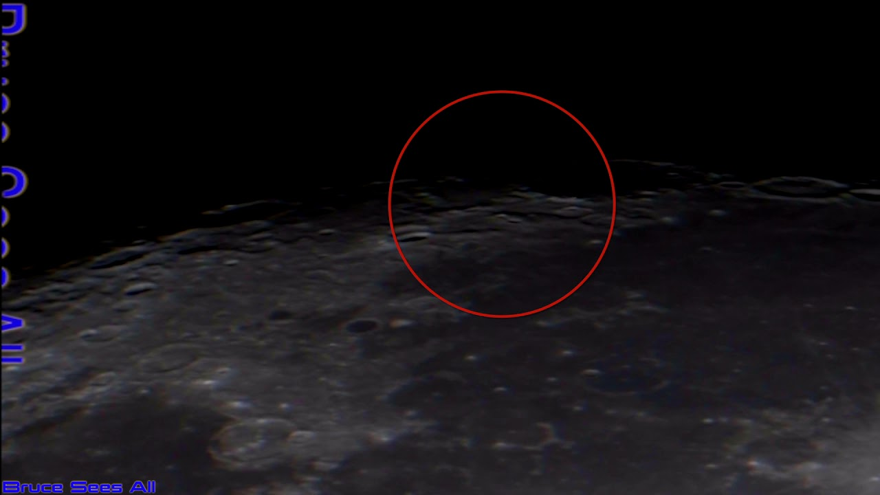 Apollo 17 Landing Site Constructed Objects Mare Serenatatis  Rectangle Boundary Confirmed