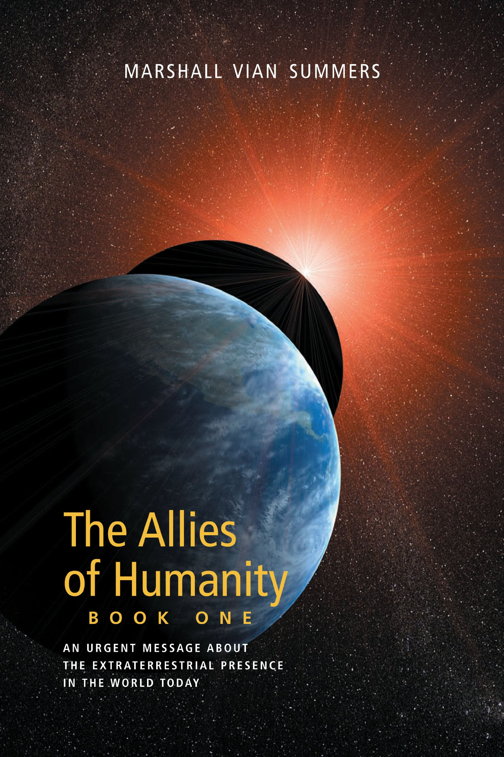 The Allies of Humanity, Book One (The Allies of Humanity Book One)
