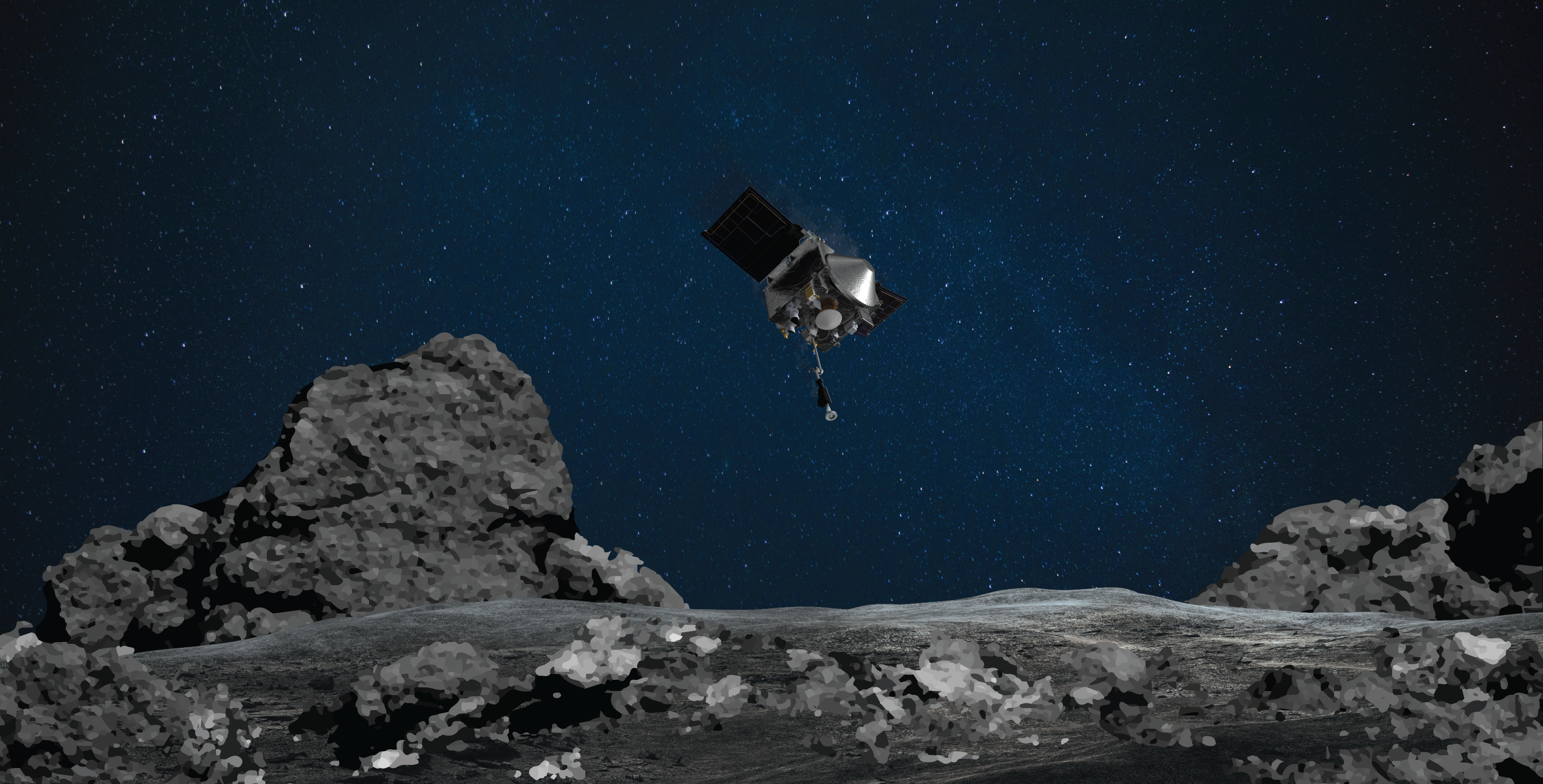 One Rehearsal Away from Touching Asteroid Bennu