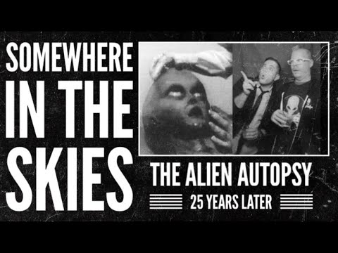 Alien Autopsy: 25 Years Later (VIDEO)