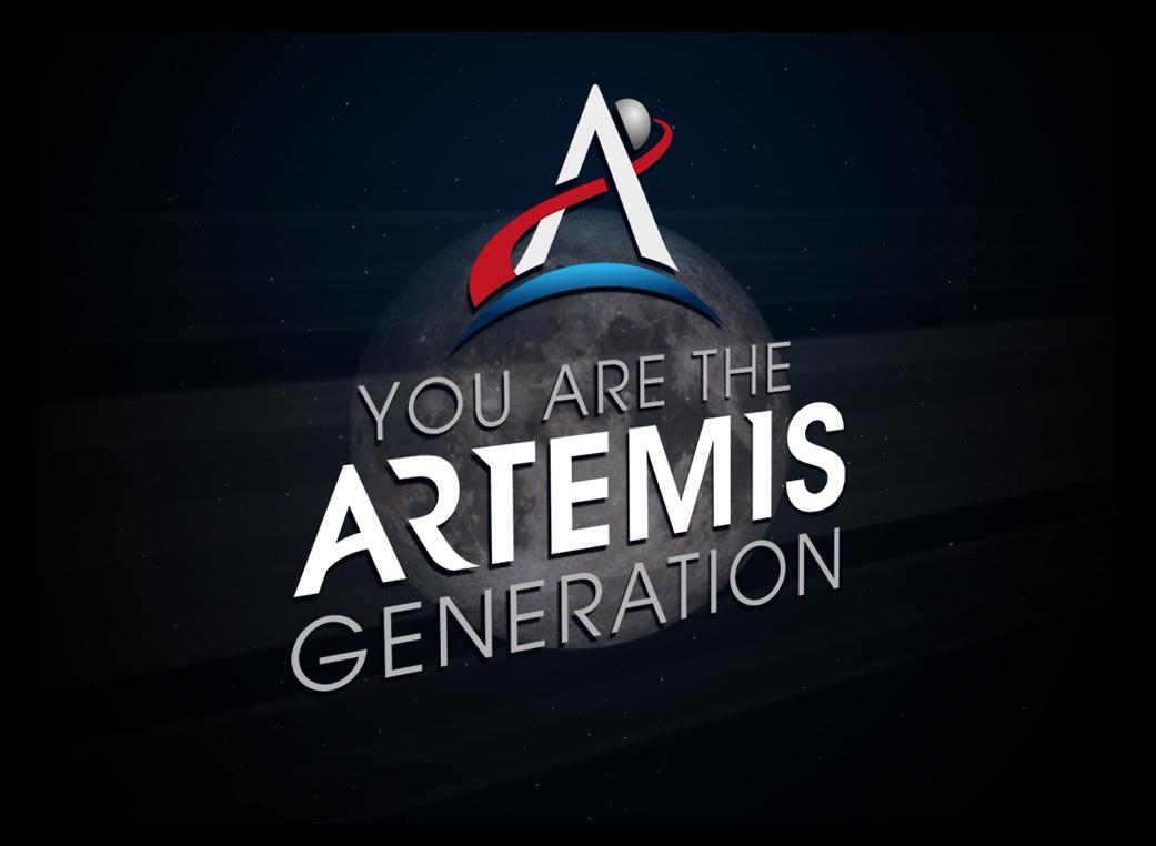 NASA Kicks Off New School Year with Join Artemis Week