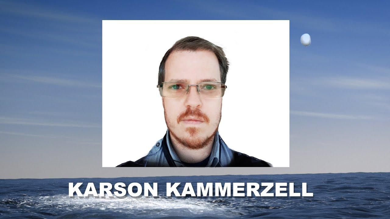 Tic Tac Witness Karson Kammerzell CTO3 Pt. 2