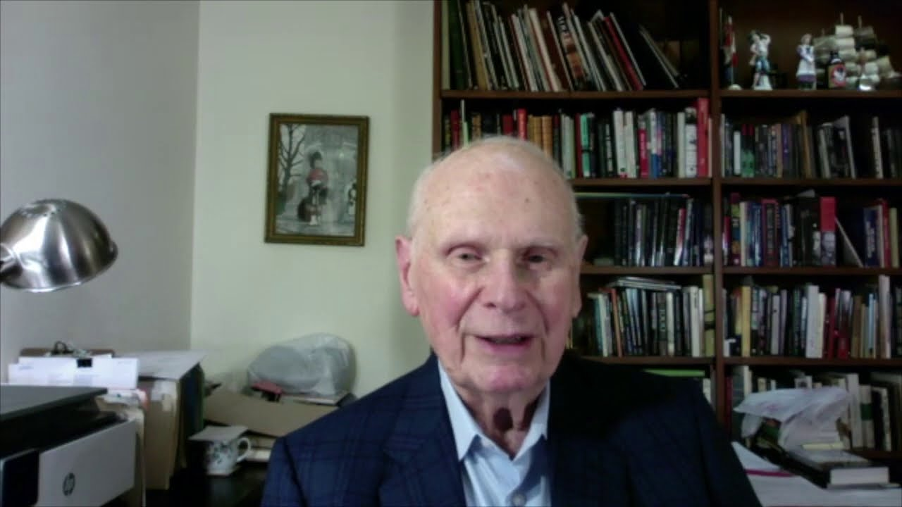 Paul Hellyer, High Ranking Gov. Official, Face to Face Meetings with ET's & Alien Treaties