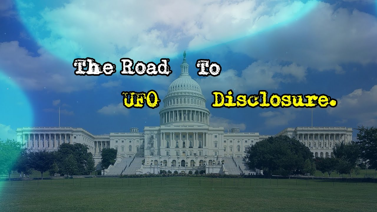 The Road To UFO Disclosure -- Special Guest: Stephen Bassett