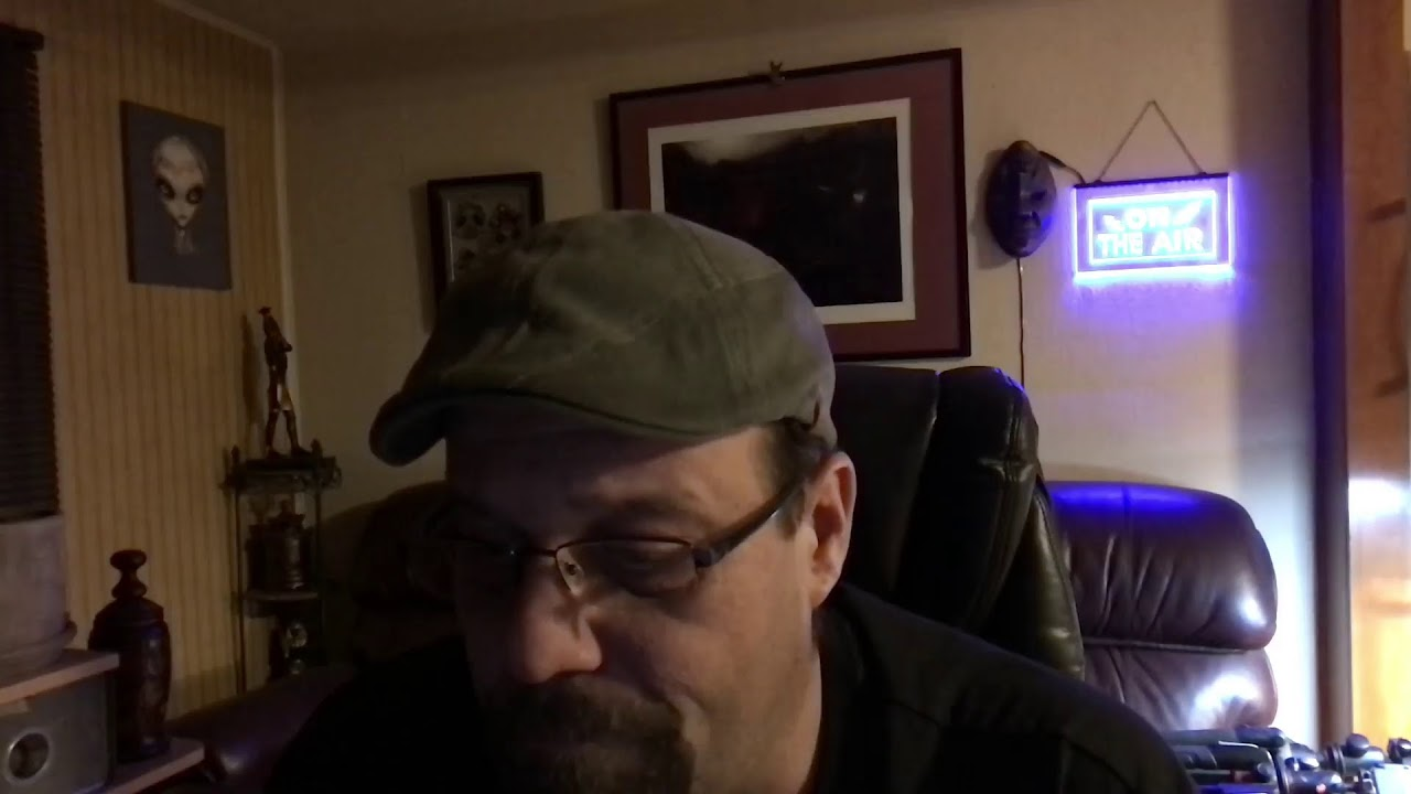 Bruce Sees All  Late Stream Welcome November Friday The 13th 2020