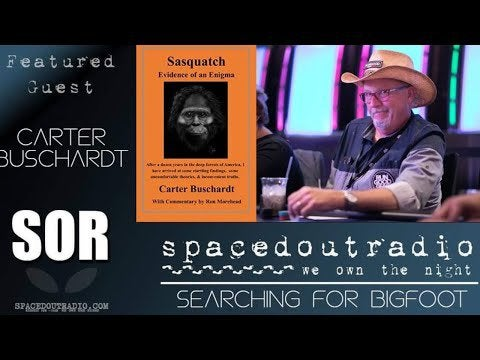 Spaced Out Radio hosted by Dave Scott, 25 November 2020,