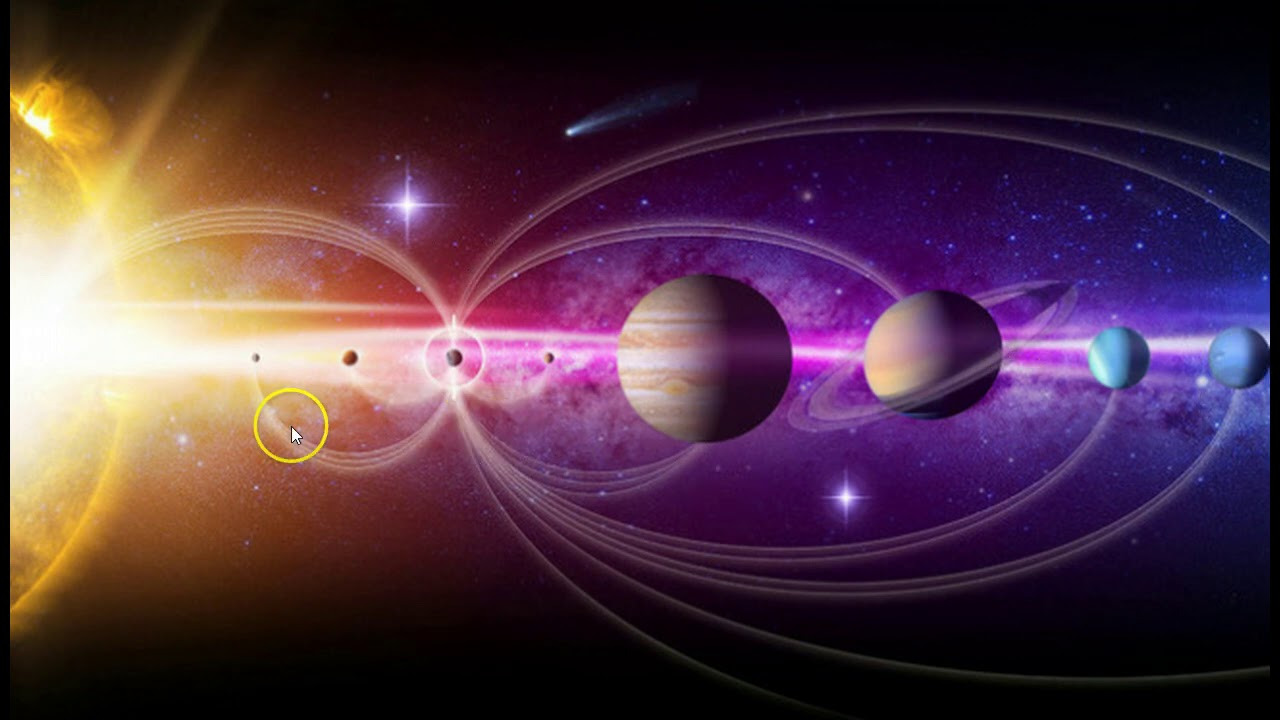 'Celestial Highway' Discovered That Could Rapidly Speed Up Travel In Our Solar System