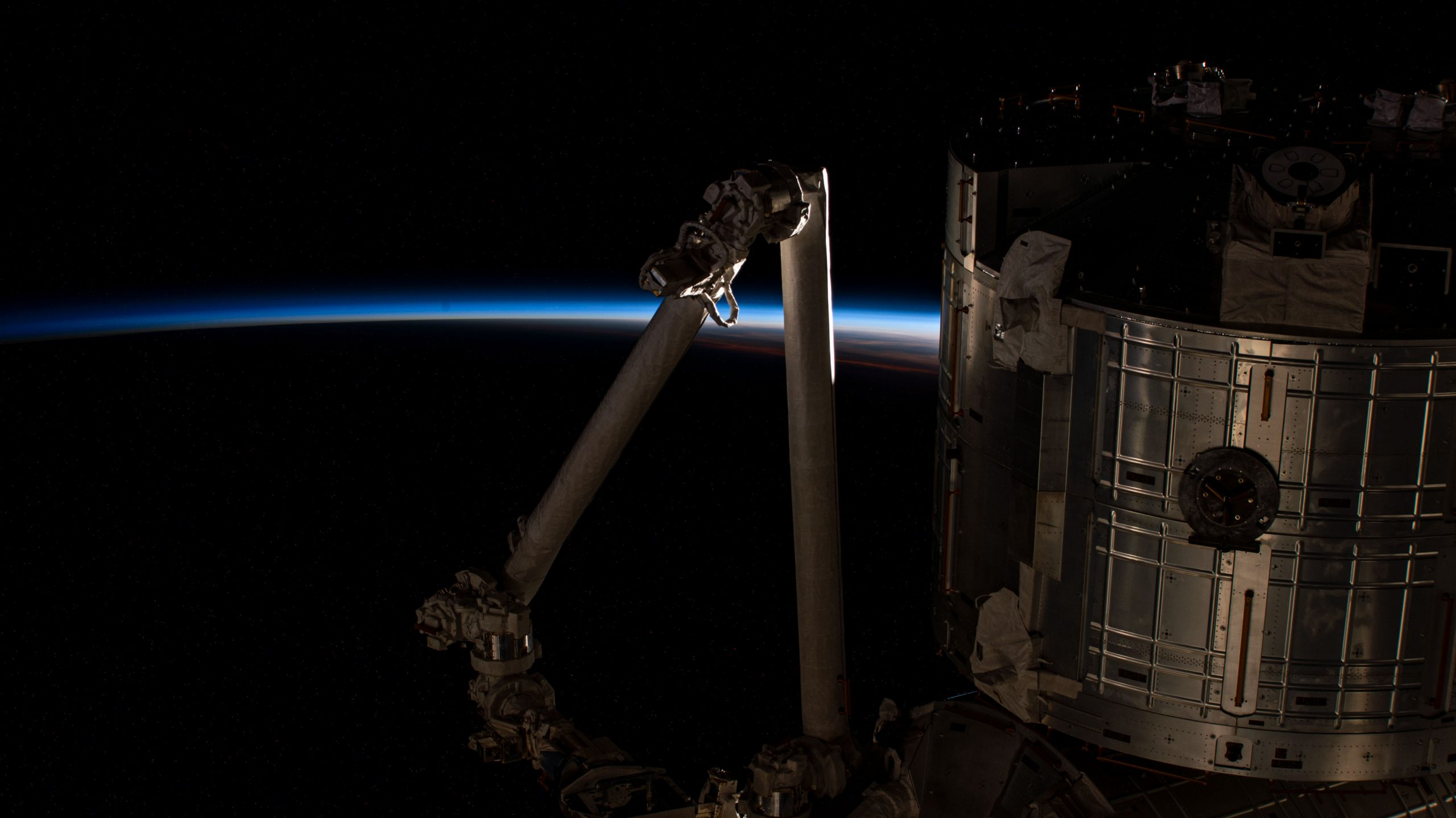 NASA Awards Universities $1.4M for Space Station, Suborbital Research