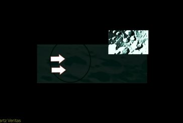 A Real Lunar Base? We Can See Legitimate Constructed Lunar Objects Please Subscribe  for Support