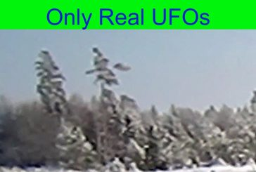 UFO   Famous flying saucer over Sweden 2012 with interview.