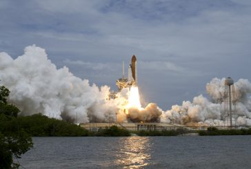 This Week in NASA History: Final Launch of Shuttle Program – July 8, 2011