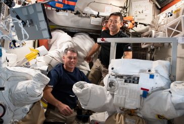 New York Students to Hear from NASA, JAXA Astronauts on Space Station