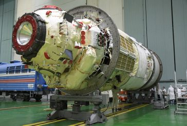NASA TV to Air Launch of Space Station Module, Departure of Another