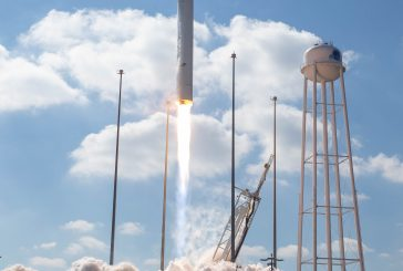 NASA Invites Media to Northrop Grumman's August Launch from Virginia