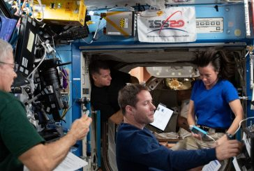 New York, New Jersey Students to Hear from NASA's Space Station Crew